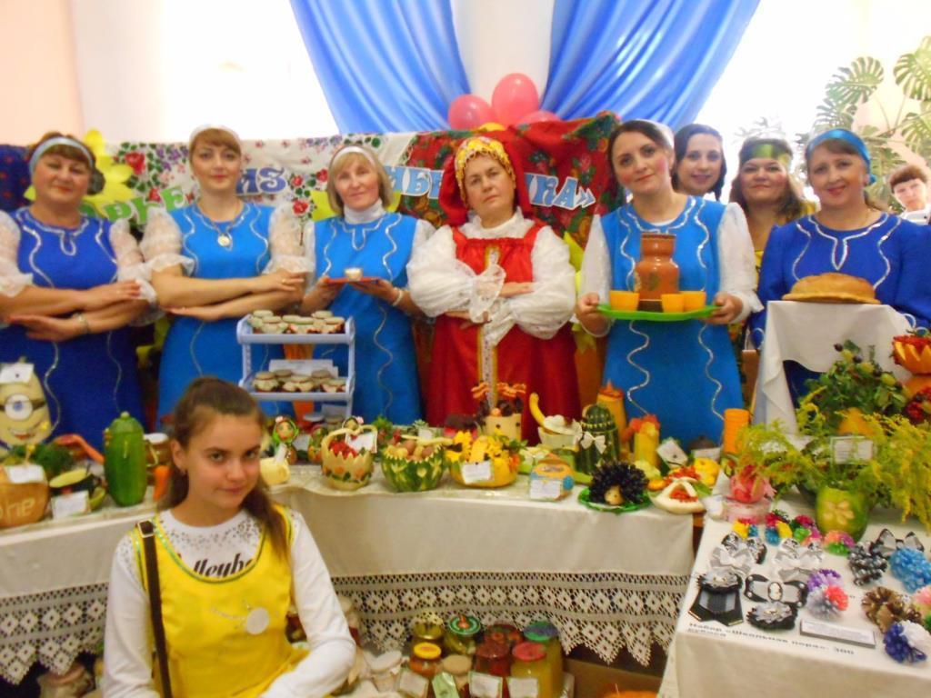 Праздник урожая для детского сада сценарий